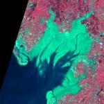 Coastal 01 – Morecambe Bay, UK – Channels, Banks & Edging Saltmarsh.