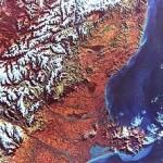 Cropping 02 – Canterbury, NZ, Landsat