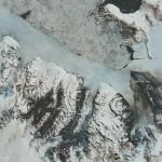 Ice 02 – Antarctica – Ross Island, McMurdo Snd.